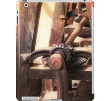 Out of Gear	 iPad Case/Skin