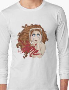 Piggy Swine Long Sleeve T-Shirt