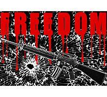 """""""Freedom"""" Photographic Print"""