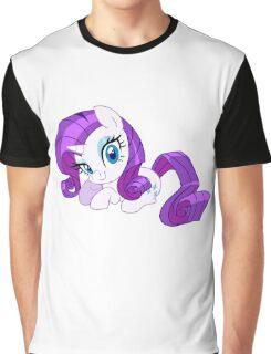 Rarity Graphic T-Shirt