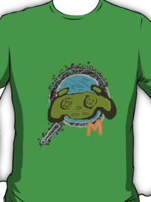 Video Game review mech T-Shirt