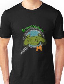 Video Game review mech Unisex T-Shirt
