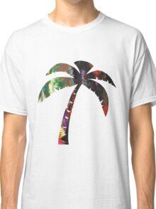 Summer Palm Classic T-Shirt