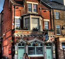 Cumberland Arms by Andrew Pounder