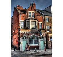 Cumberland Arms Photographic Print