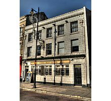 Turks Head Hotel Photographic Print