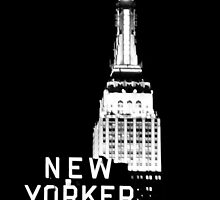 New Yorker  by Andrew Wilson