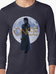 Belle - Once Upon a Time Long Sleeve T-Shirt