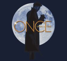 Captain Hook/Killian Jones - Once Upon a Time by the weeb shack