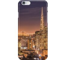 Enlightening San Francisco iPhone Case/Skin