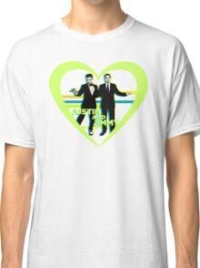 Justin and Jimmy Classic T-Shirt