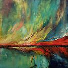 Aurora by Michael Creese
