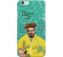Breaking Bad, Walter White iPhone Case/Skin