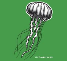 Jellyfish by Bret Taylor