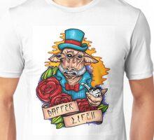 Dapper Ask Aak Unisex T-Shirt