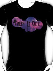 Creep it Cute - Pastel Goth T-Shirt