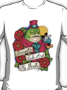 Gangster Jabba T-Shirt