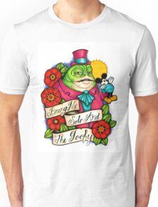 Gangster Jabba Unisex T-Shirt