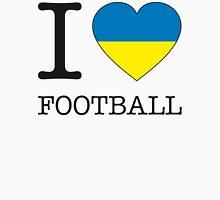 I ♥ UKRAINE Unisex T-Shirt