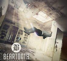 beartooth disgusting by ismunadji