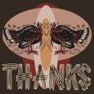 turkey, thanksgiving, harvest feast, tshirt, awesome, thanks