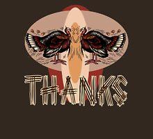 for those who celebrate turkey day. Unisex T-Shirt