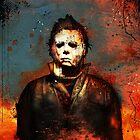 Halloween - Michael Myers by Ian Jones