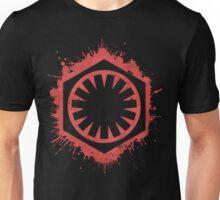 First Order Unisex T-Shirt