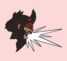 Dota 2 - Beastmaster Roar Kids Tee