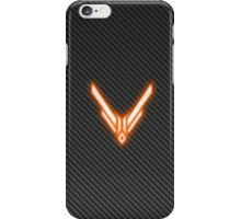 Carbon Texture Phone Case iPhone Case/Skin