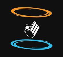 Portal Cake T-Shirt