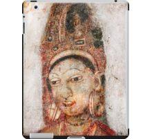 The Sigiriya Collection iPad Case/Skin