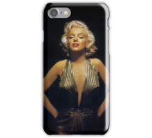 Seductive Marilyn Monroe iPhone Case iPhone Case/Skin