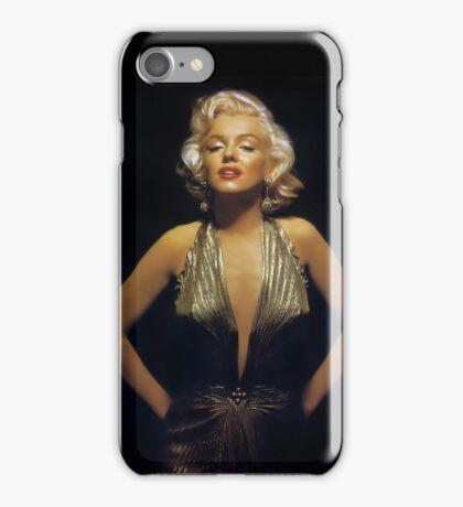 Seductive Marilyn Monroe iPhone Case iPhone Case/Skin