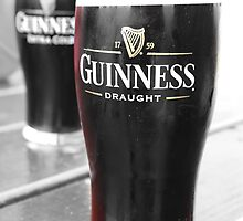 Guiness by christymcnutt