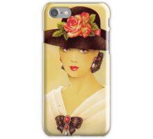 Vintage Innocence iPhone Case iPhone Case/Skin