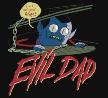 Evil Dad by Chris Wahl