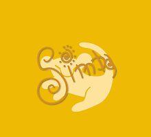 Simba Symbol & Signature by kferreryo