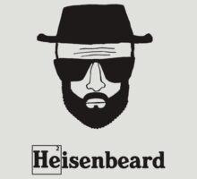 HeisenBeard by Richie91