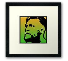 Conor McGregor - UFC Framed Print