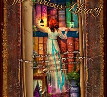 The Curious Library Calendar by Aimee Stewart