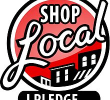 Shop Local by Kyle Willis