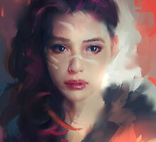 Vibration by Wojtek Fus