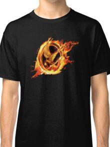 sinsajo Classic T-Shirt