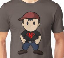 Super Ness Unisex T-Shirt