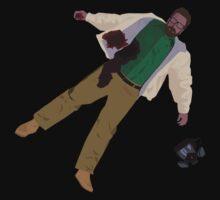 Dead Walt by Théo Proupain