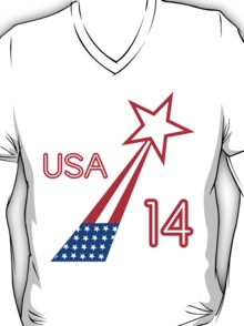 USA STAR T-Shirt