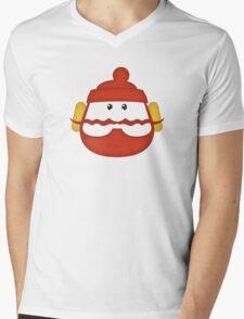 Yukon C Mens V-Neck T-Shirt
