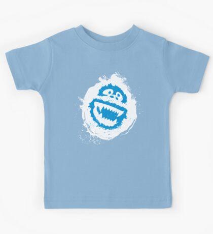 Abomina-bumble Kids Tee