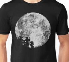 little friends at night  Unisex T-Shirt